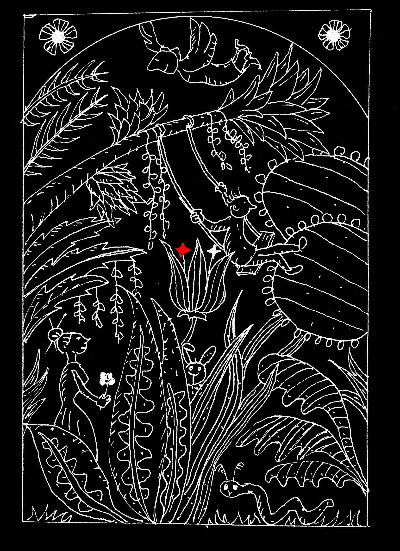 X Sch 21 Flora Mohr 1