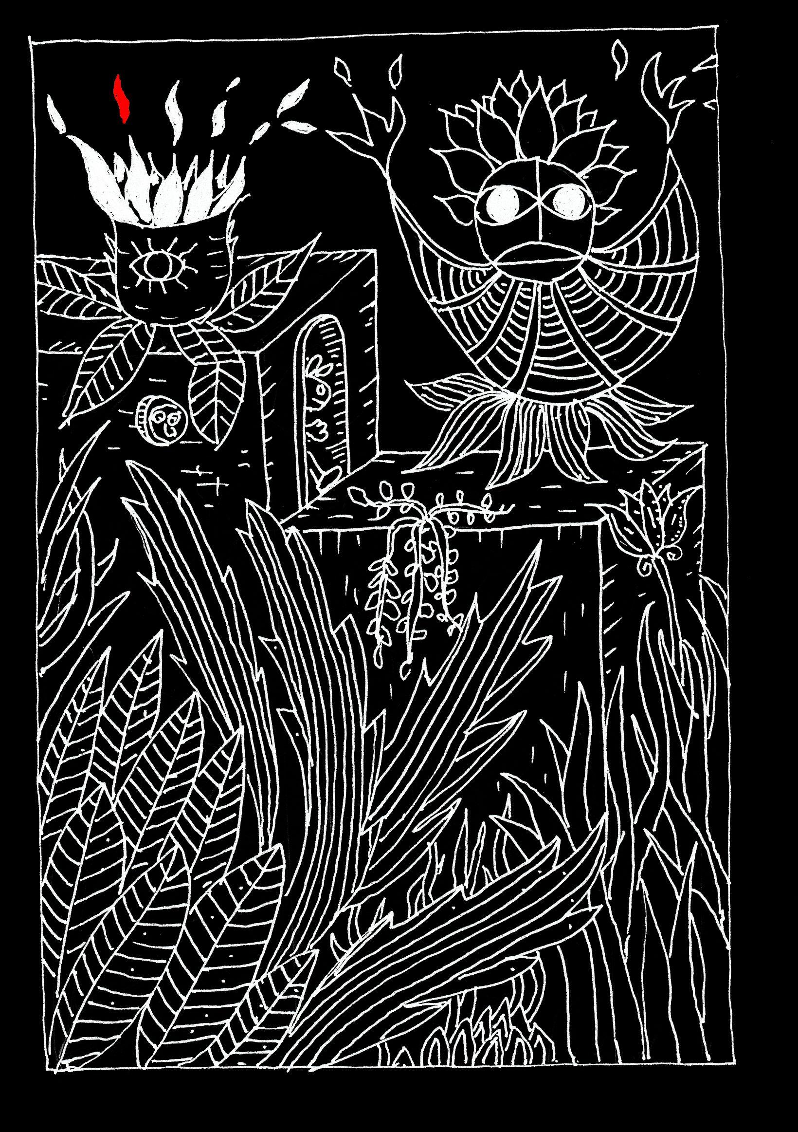 X Sch 27 Ninip der Lichtgott